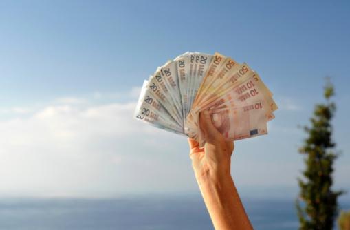 Geld lenen is voor iedereen mogelijk, ook ondanks een BKR