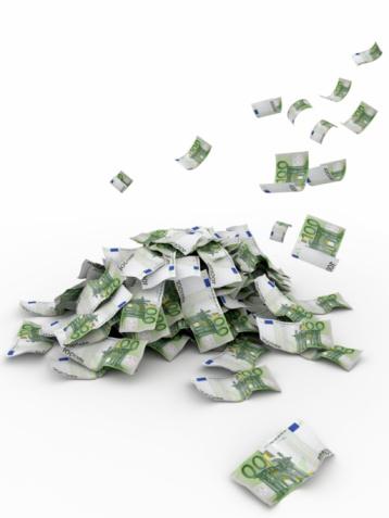Geld kun je ook lenen ondanks BKR
