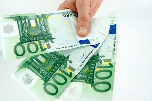 Een lening van 200 euro zonder BKR check