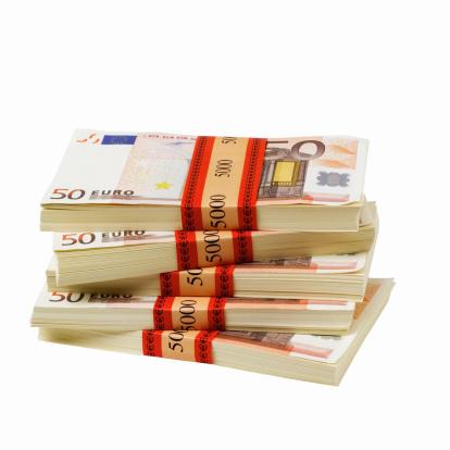 Direct geld op je rekening ondanks BKR