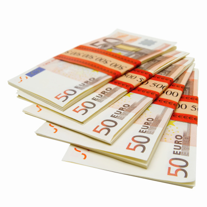 Geld lenen ondanks BKR codering
