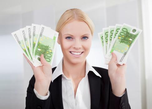 Ondanks een BKR kun je gemakkelijk 400 euro lenen