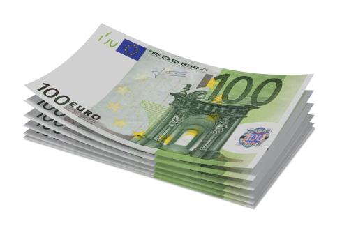 Direct 200 euro op je rekening ondanks BKR
