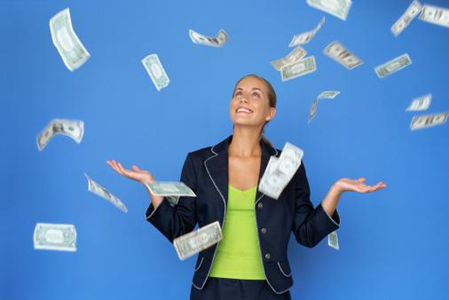 Binnen 10 minuten 650 euro op je rekening ondanks BKR