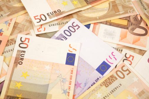 Leen vandaag 550 euro ondanks BKR
